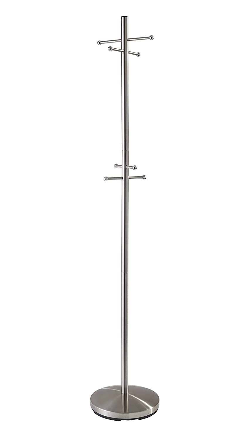 Adesso Coat Rack, Steel