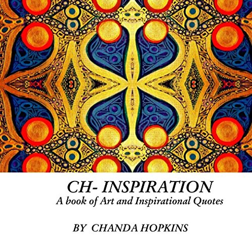 CH- INSPIRATION A book of Art and Inspirational Quotes pdf epub