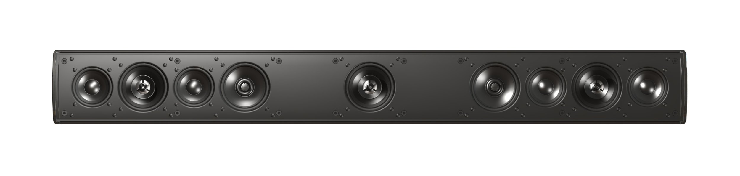 Definitive Technology Mythos SSA-50 Speaker (Single, Black) by Definitive Technology