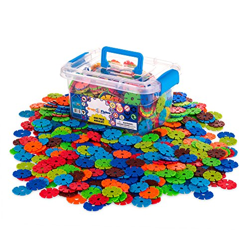 Creative Kids Interlocking Plastic Building product image