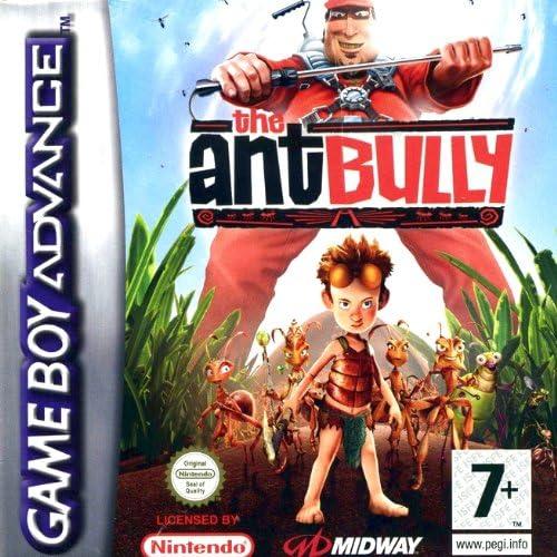 Ant Bully: Amazon.es: Videojuegos