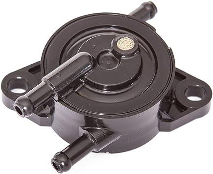 Piaggio Hexagon GTX 125//180 Unterdruck Benzinpumpe
