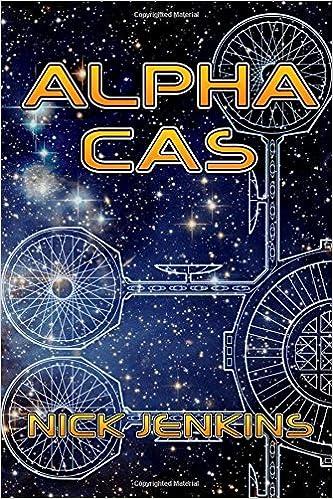 Alpha Cas
