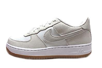 designer fashion a9099 d931e Amazon.com  NIKE Air Force 1 Mid NYC Jewel Mens Basketball Shoes  315123-402  Fashion Sneakers
