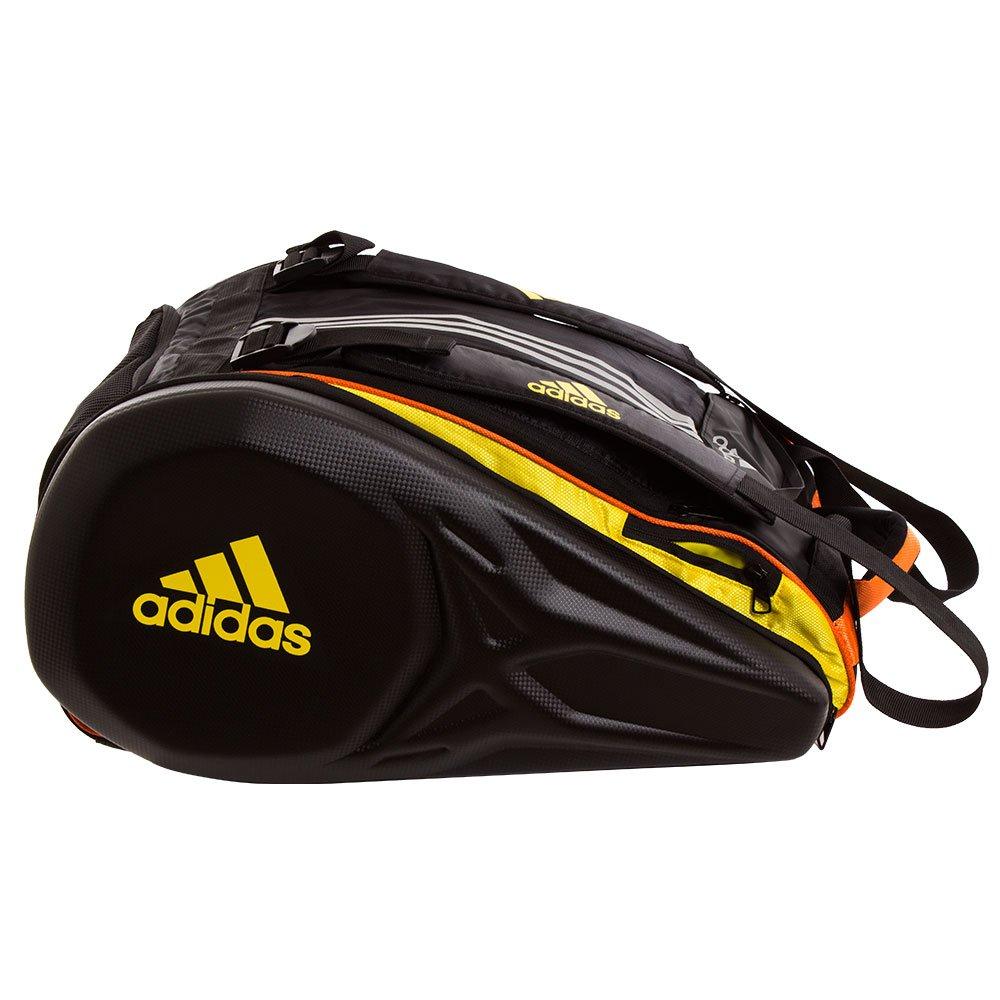 Paletero Adipower Attk 1.7 Adidas Pádel: Amazon.es: Deportes y ...