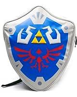 Nintendo Zelda Shield 3D Backpack 16 x 19in