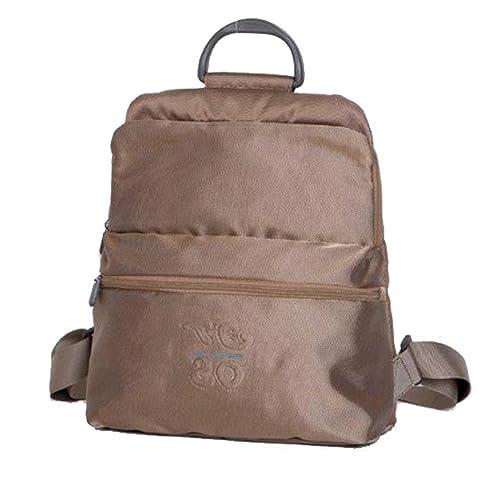 Tiger Mochila-bolso de mujer Urban Bags TA23125 (Caramelo)