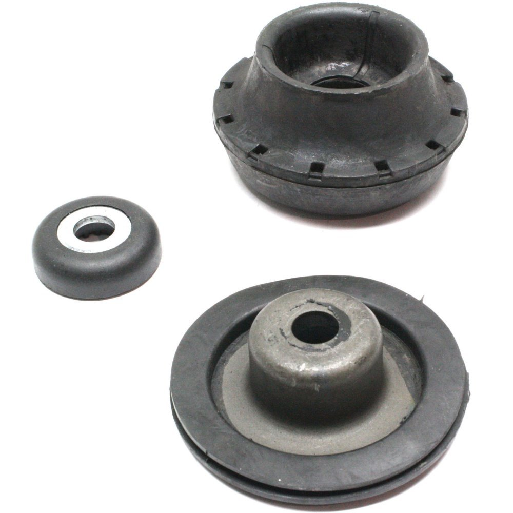 Shock and Strut Mount compatible with Volvo Volvo S40 00-04 Front Upper