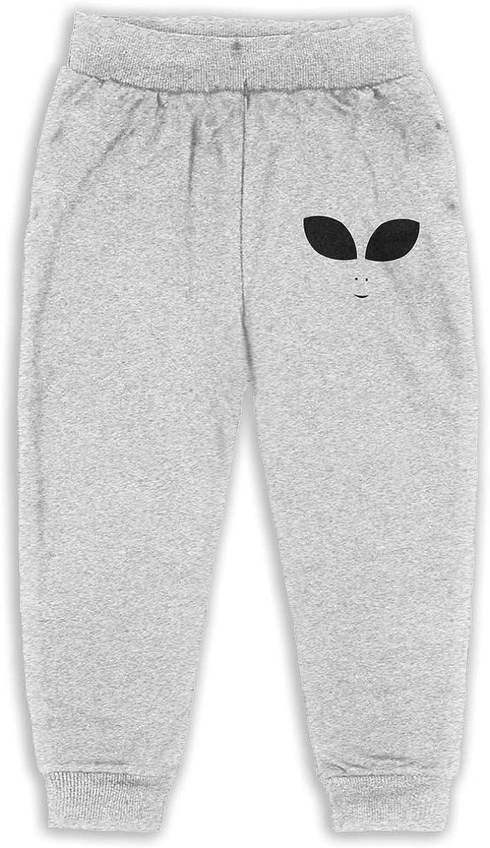 Child GHYNJUM I Got Your Back Unisex 2-6T Autumn and Winter Cotton Casual Sweatpants