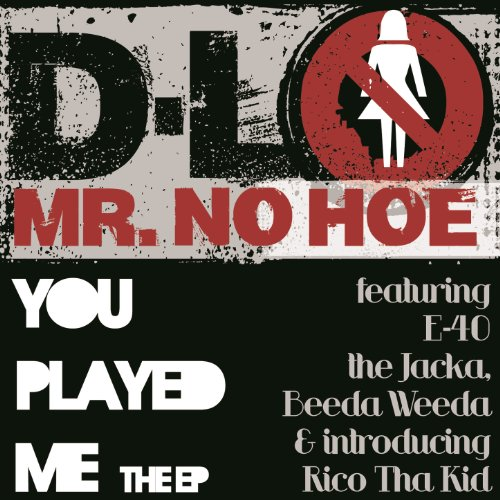 You Played Me EP [Explicit]