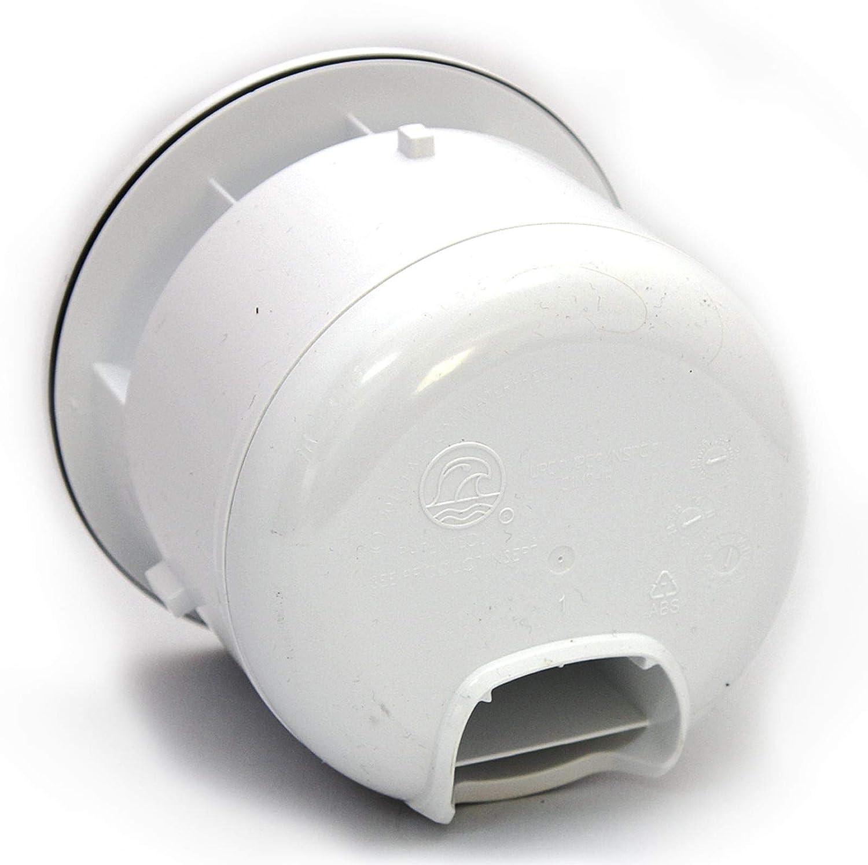 FALCON Wasserfreies Urinal Lasertoner f/ür Aridian Armitage Shanks