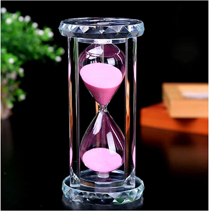 Top 9 Sand Hourglass For Office Desk