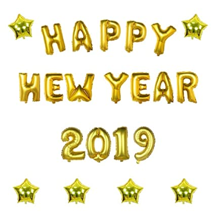 Happy New Year Letter 14