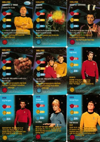 tribbles customizable card game - 6