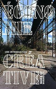 Book's Cover ofEconomie créative : Une introduction