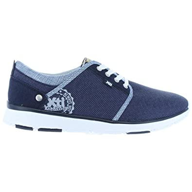 Sportif pour Homme XTI 46451 LONA NAVY wugSdFP9iw
