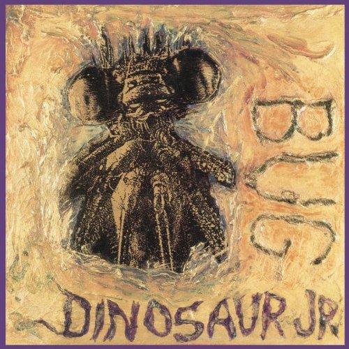 Dinosaur Jr. - Live USA 1991 - Bootleg - Zortam Music