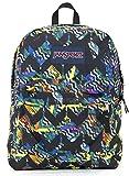 Jansport Superbreak Backpack (multi Rush)