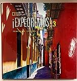 img - for Exploremos! Nivel 3 book / textbook / text book