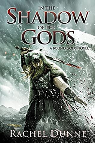 book cover of In the Shadow of the Gods