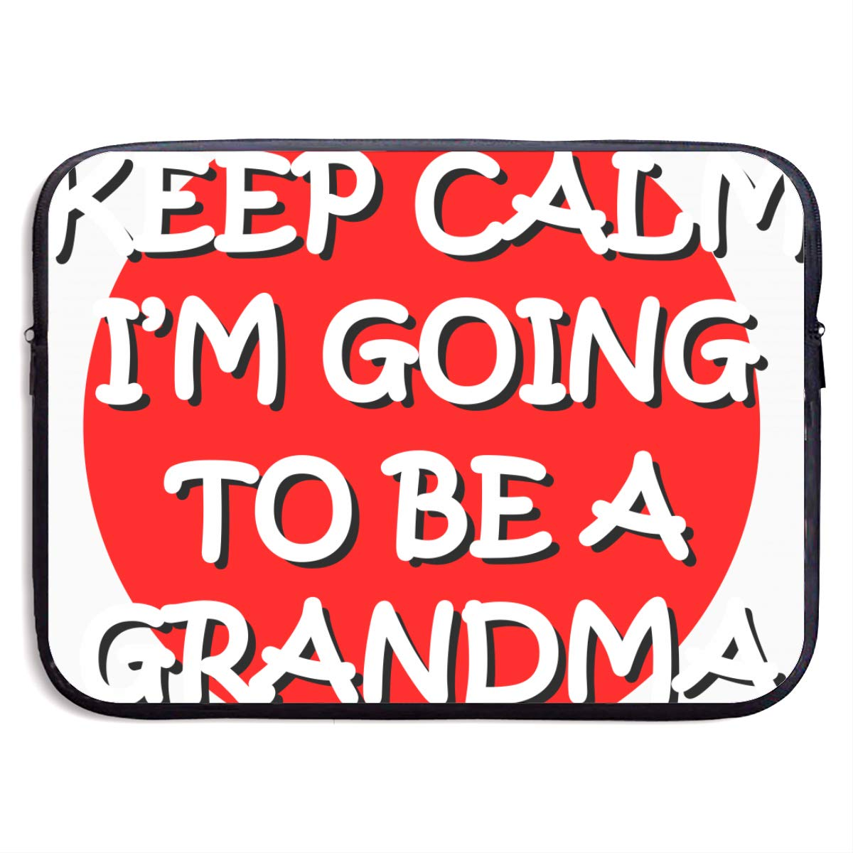 Amazon.com: Keep Calm I\'m Going to Be A Grandma Grandma\'s ...
