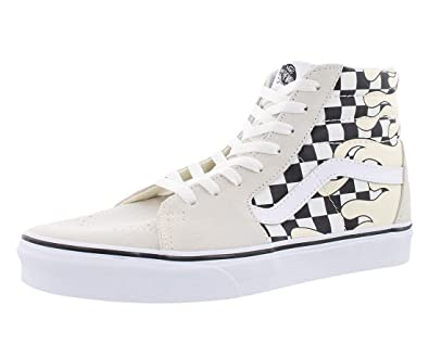 Image Unavailable. Image not available for. Color  Vans SK8 Hi Men s Shoes  Size 5.5 6c3828a6bb