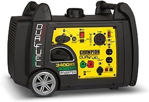 Champion 3400-Watt Dual Fuel RV
