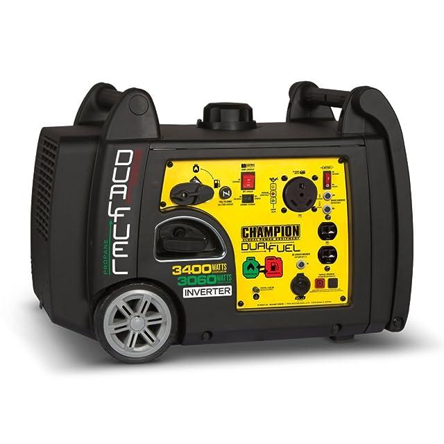 Champion 3400-Watt