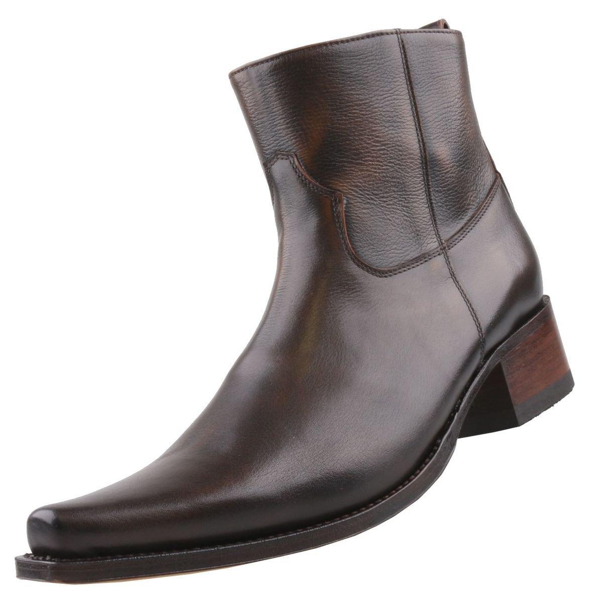 Mr.   Ms. Sendra stivali - Stivali western Uomo Forte calore e resistenza all'usura di moda meraviglioso | modello di moda  | Uomo/Donne Scarpa