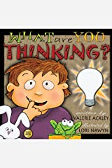 What Are You Thinking? Hardcover