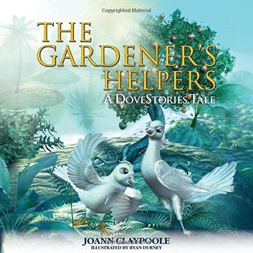 The Gardener's Helpers (Morgan James (Gardeners Helper)