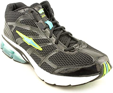 Avia - A1384w Mujer, (Black/Maui Blue/Citrus Lime), 7 B(M) US: Amazon.es: Zapatos y complementos