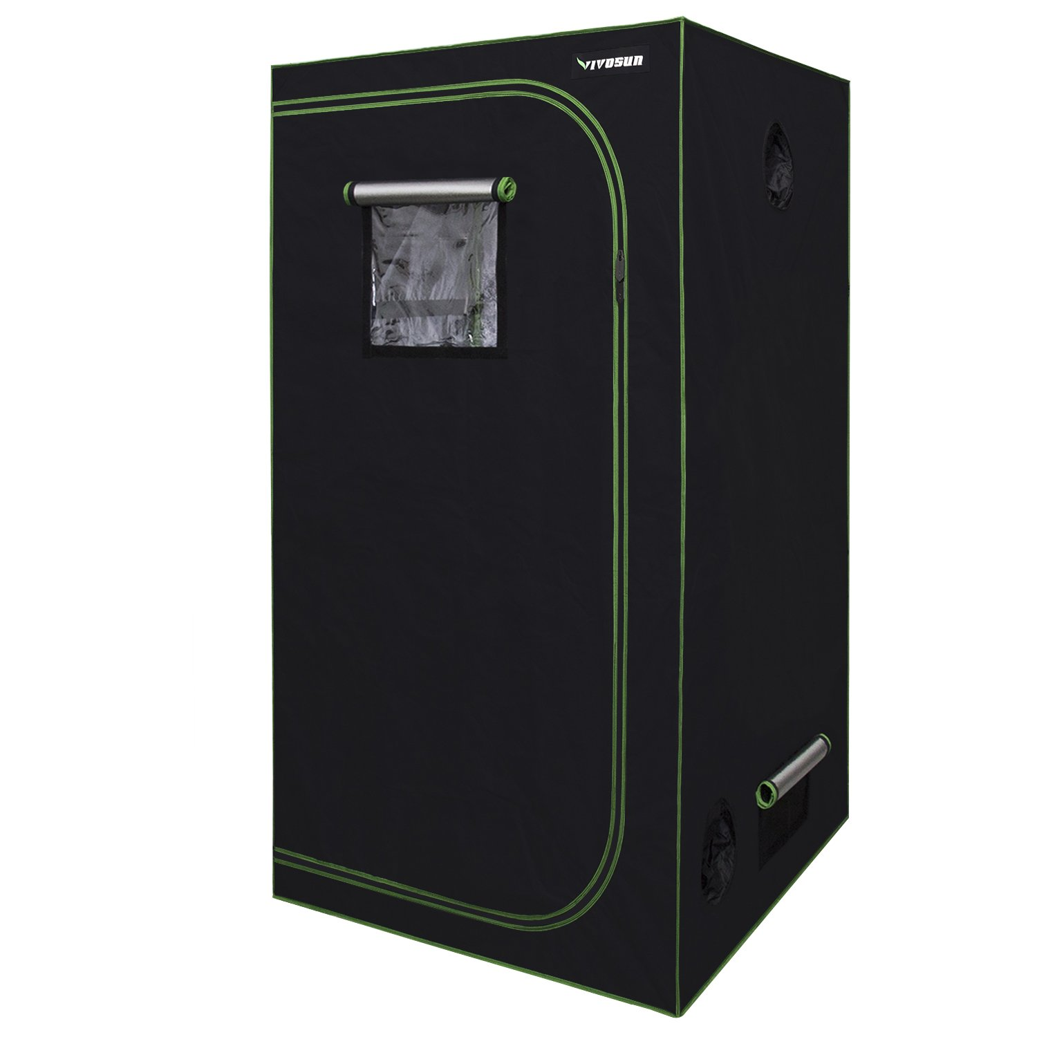 VIVOSUN 3×3 Hydroponic Grow Tent for Indoor Plant