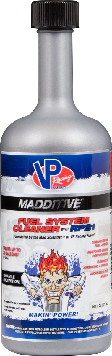 Vp Fuel 2807 Fuel System Cleaner 144. Fluid_Ounces