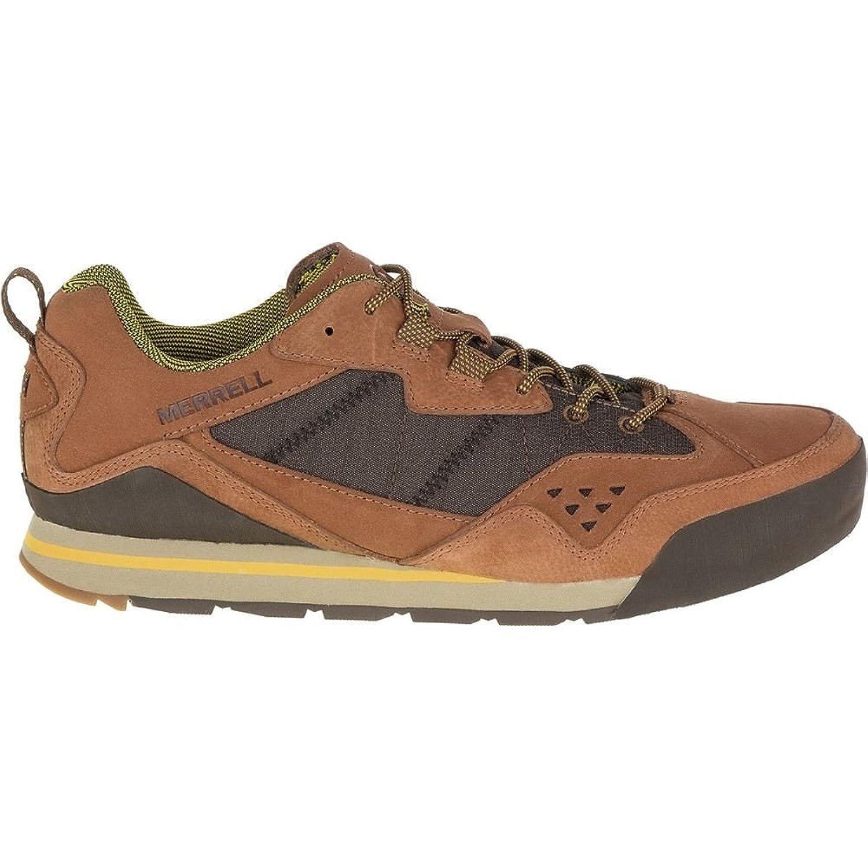 (メレル) Merrell メンズ シューズ靴 Burnt Rock Shoes [並行輸入品] B07CBN1VTX