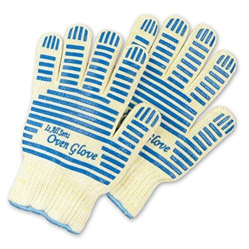e Oven Glove, Short ()
