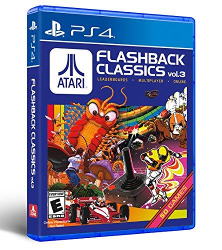 sics PlayStation 4 Vol. 3 Edition ()