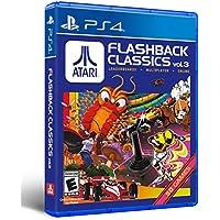 Atari Flashback Classics PlayStation 4 Vol. 3 Edition