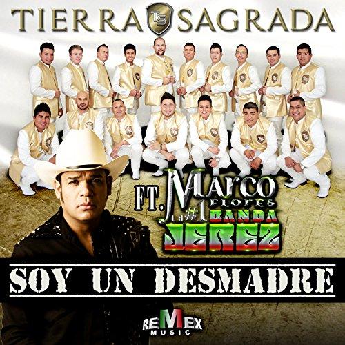 Soy un Desmadre (feat. Marco F...
