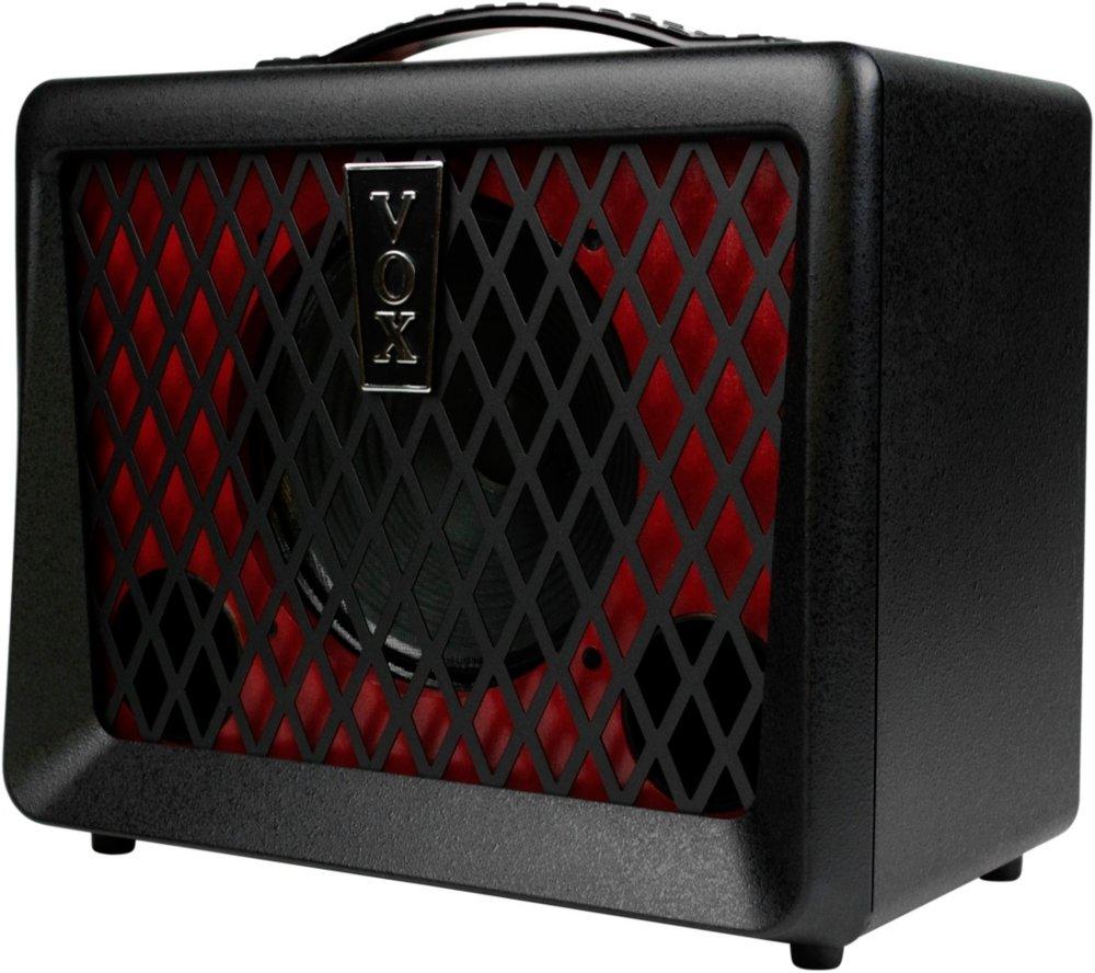 VOX VX50-BA 50W - Amplificador de bajo para guitarra con tubo de ...