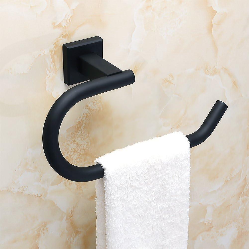 Edelstahl poliert verchromt EGG5200 Sayayo Toilettenpapierrollenhalter mit Regal