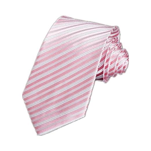 Neckchiefs Corbata de los Hombres Corbata Profesional de Negocios ...