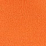 Tolex Amplifier Cabinet Covering, Orange Nubtex, 18'' wide x 1 yard
