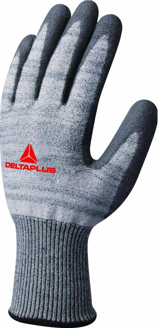 Elvex - VENICUT42GR High Performance Polyethylene Fiber Cut Resistant Gloves Size 7
