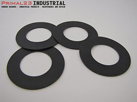 Amazon.com: (4) Rubber Fender Washers - 2 1/4\