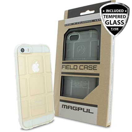Amazon.com: Funda para iPhone SE, iPhone 5S/5, Magpul [campo ...