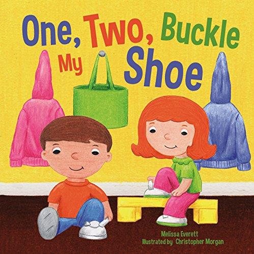 One, Two, Buckle My Shoe (Nursery Rhymes)