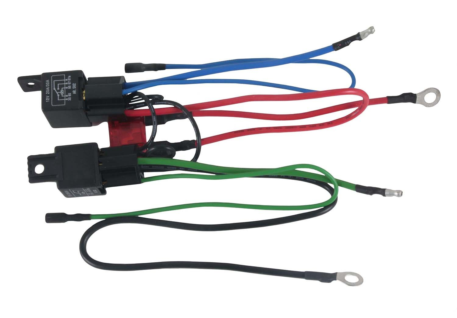 Amazon.com: NEW 3 WIRE - 2 WIRE CONVERSION HARNESS MERCURY MARINE  28-9807-100 PT475N 99186T: Automotive
