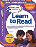 img - for Hooked on Phonics Learn to Read - Levels 3&4 Complete: Word Families (Early Emergent Readers | Kindergarten | Ages 4-6) book / textbook / text book