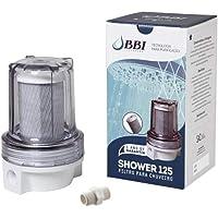 Filtro para chuveiro SHOWER125TR Transparente 5